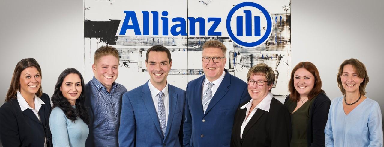 Allianz Versicherung Schassberger Uschart Ohg